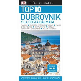 Dubrovnik y la costa dalmata-top 10