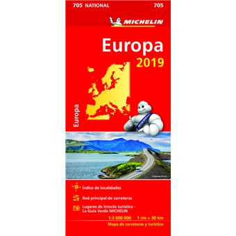Europa 2019-m national