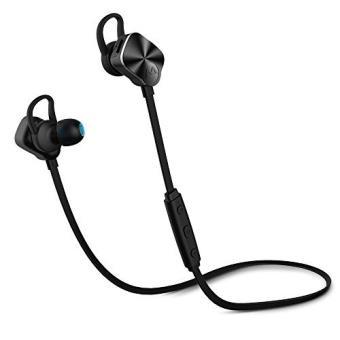 Stereo Bluetooth 41 Oreillettes Resistant A La Transpiration Avec Cancellation Du Bruit Multifonctions Pour IPhone SE 6S 6 Plus Samsung Galaxy