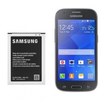 Batterie Origine Neuve Samsung Eb Bg357bbe Pour Galaxy Ace 4