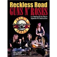 Reckless road guns n' roses