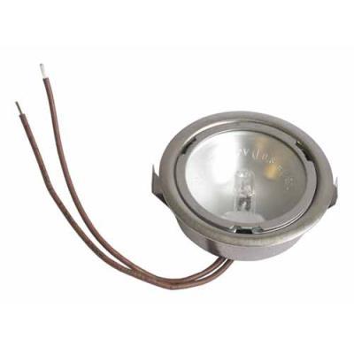 Electrolux Lampe Halogene 20w G4 12v Ref: 5027992600