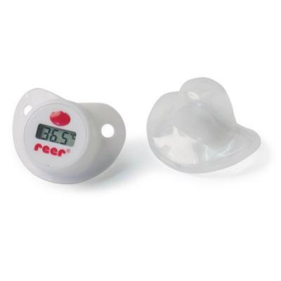 Tétine thermomètre digital Reer