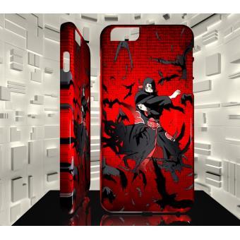 Coque Iphone 7 Naruto Shippuden Itachi Uchiha 03 - Etui pour ...