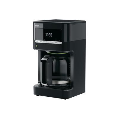 Braun PurAroma 7 KF 7020 cafetière noir