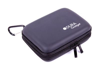 Etui/housse  rigide + Boucle ceinture pour Appareil Photo Numérique et GPS