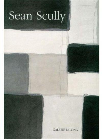 SEAN SCULLY/REPERES 141