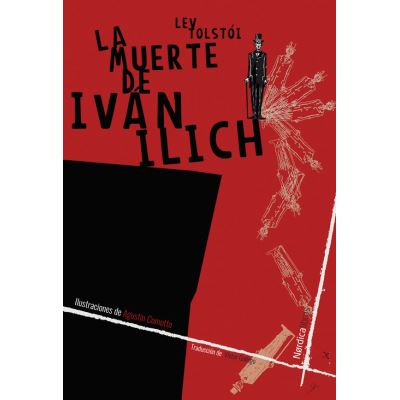 La Muerte De Ivan Llich - [Livre en VO]