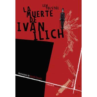 La muerte de ivan ilich ne-cartone