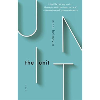 The Unit - [Livre en VO]