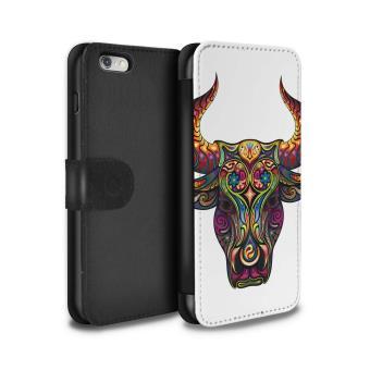 coque iphone 6 taureau