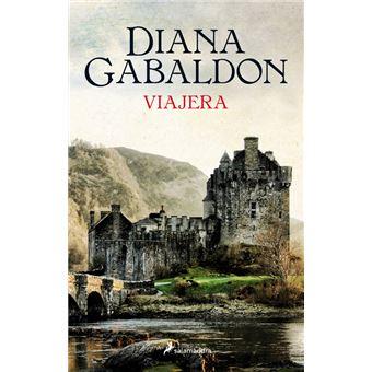 Outlander - Libro 3: Viajera