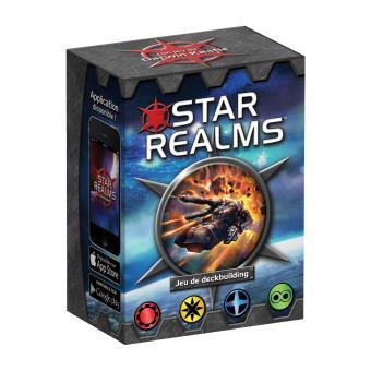 IELLO STAR REALMS