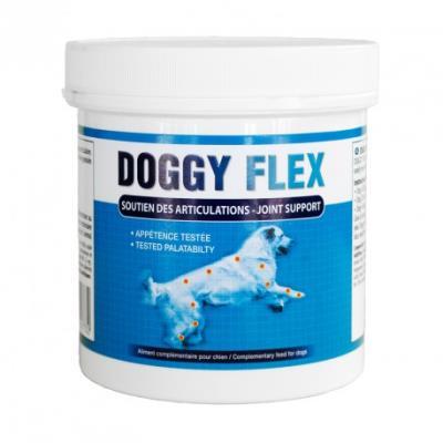 Doggy flex articulation chien 180g