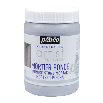 Mortier ponce - 250 ml