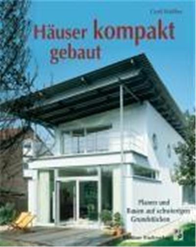 Häuser kompakt gebaut