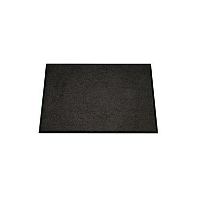 Id mat tapis mirande noir 40x60 cm