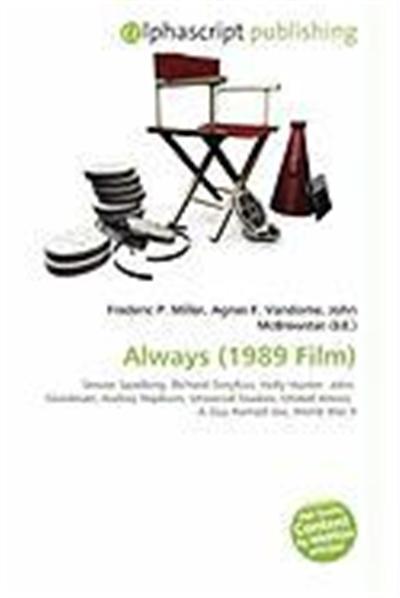 Always (1989 Film)