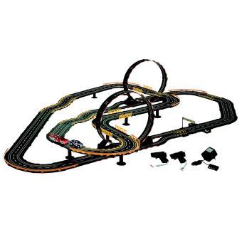 circuit maxi course poursuite john world circuit voitures achat prix fnac. Black Bedroom Furniture Sets. Home Design Ideas