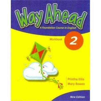 Way Ahead 2 Wb Revised