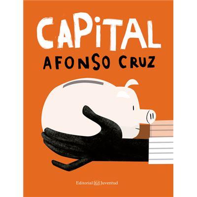 Capital - [Livre en VO]