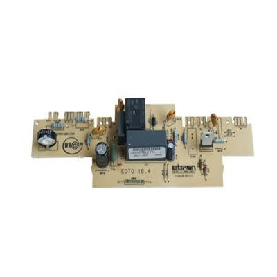 Indesit Carte Thermostat Electr(fr Nfmec)rohs Pour Refrigerateur Ref: C00143