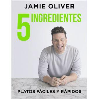 5 ingredientes