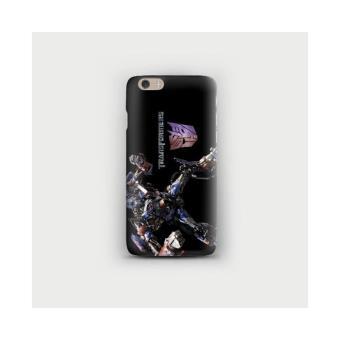 coque iphone 6 optimus prime