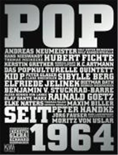 POP seit 1964