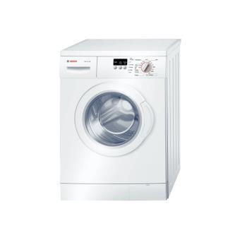 bosch serie 2 classixx wae24071ff machine laver chargement frontal pose libre blanc. Black Bedroom Furniture Sets. Home Design Ideas