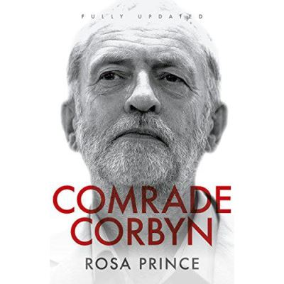 Comrade Corbyn - Updated New Edition - [Version Originale]