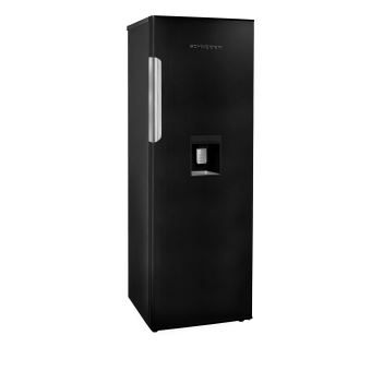 r frig rateur une porte tout utile 323 litres froid brass distributeur eau schneider. Black Bedroom Furniture Sets. Home Design Ideas