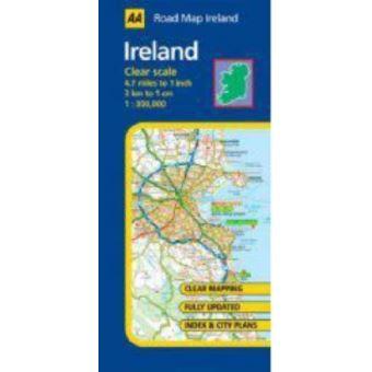 Aa Ireland Road Map, AA Road Map on aa scotland road map, meteor road map, aa road map of england, aa route planner ireland, rac road map, aa france road map, uk england road map, aa uk road map,