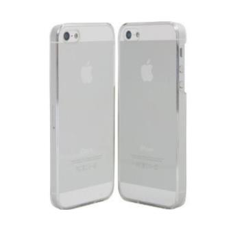 coque iphone 5 transparante