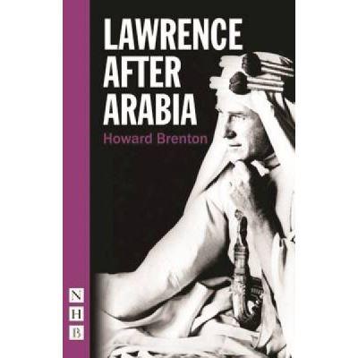 Lawrence After Arabia - [Version Originale]