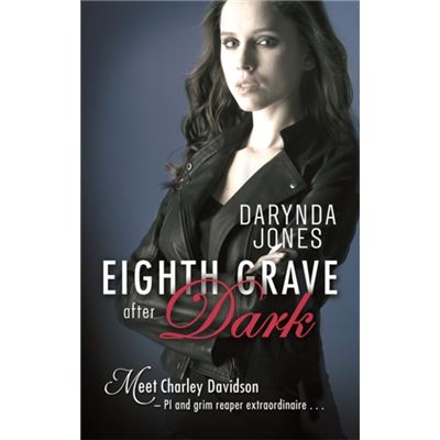 Eighth Grave After Dark (Charley Davidson) (Paperback)
