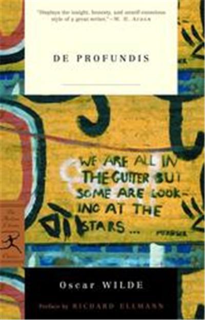 De Profundis, Modern Library Classics