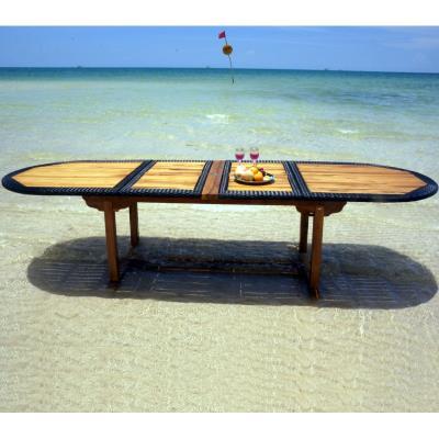 Best Table Jardin En Teck Grande Taille Ideas - Amazing House ...