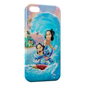 Coque iPhone 7 Plus Lilo Stitch 2