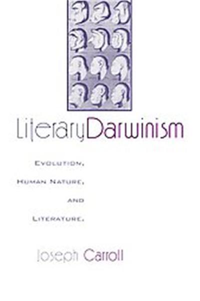 Literary Darwinism