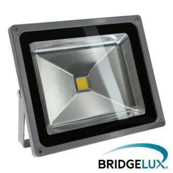 projecteur led ext rieur 50w blanc chaud 3000k. Black Bedroom Furniture Sets. Home Design Ideas