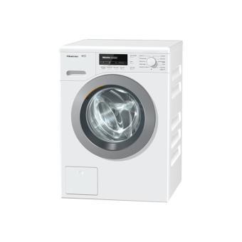 miele wkb 120 chrome edition machine laver chargement frontal pose libre achat prix. Black Bedroom Furniture Sets. Home Design Ideas