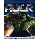 laFeltrinelli L' Incredibile Hulk (2008) Blu-ray Inglês, Italiano