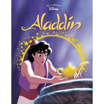 Aladdin-mis clasicos disney
