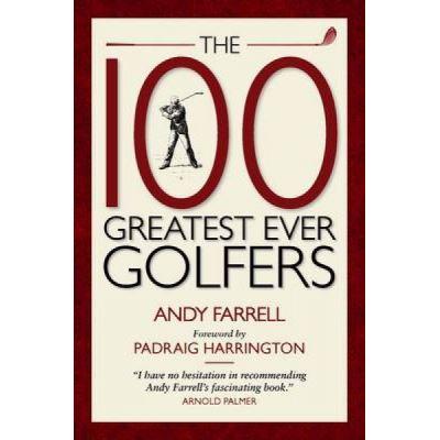 The 100 Greatest Ever Golfers - [Version Originale]