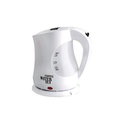 efbe-schott Bistro TEAM WK 35 W - Bouilloire - 1 litre - 2000 Watt