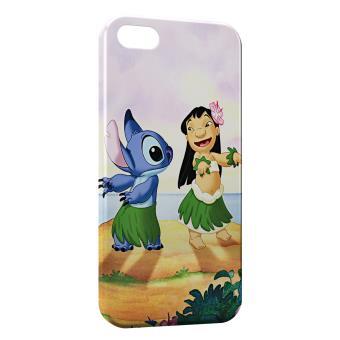Coque iPhone 7 Plus Lilo Stitch 3