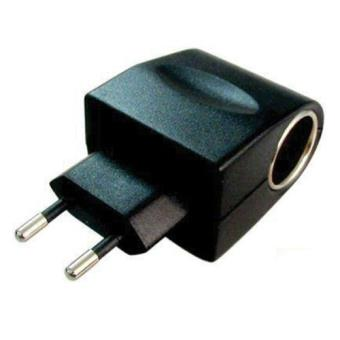 Adaptateur, chargeur allume-cigares universel