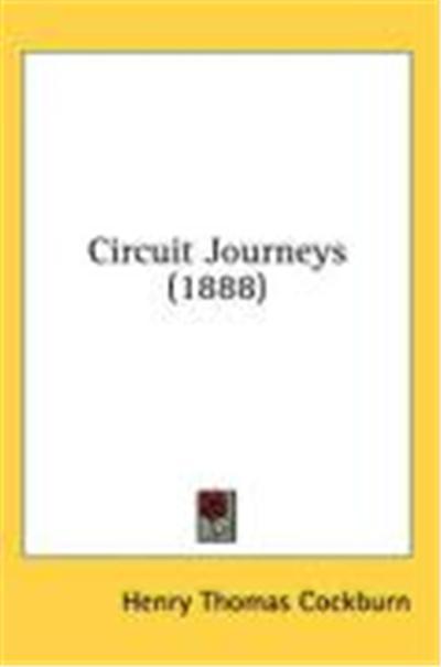 Circuit Journeys (1888)