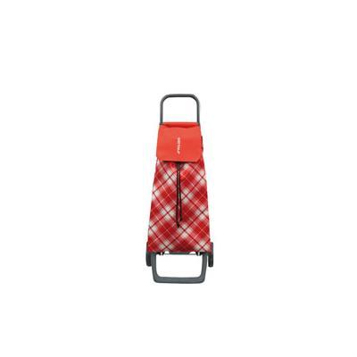 Rolser poussette 2r.jet capri joy rouge